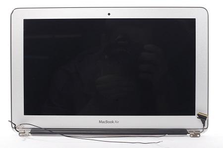 MacBook Air Display Damage Repair