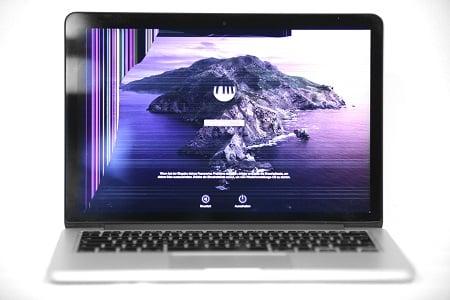 MacBook Pro Display Repair