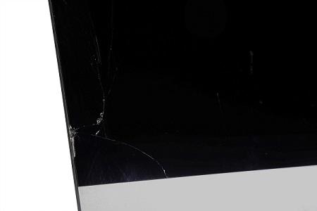 iMac Displayschaden
