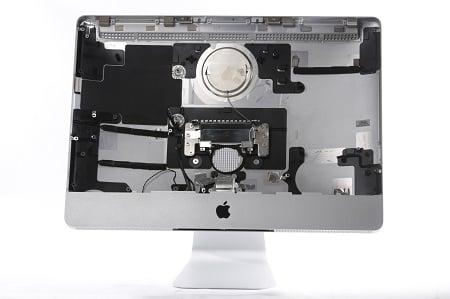 iMac Reparatur in Hamburg