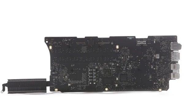 Apple MacBook Pro 13 Logicboard Repair A1502 2014