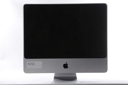 Apple iMac 20 Inch Repair - 2004 2006 2007