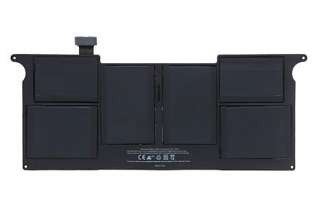 MacBook Akkuaustausch - MacBook Air 11 Akku Batterie A1495 2011 2012 2013 2014 2015