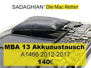 MacBook Air 13 A1466 2012-2017