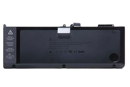 MacBook Akkuaustausch - MacBook Pro 15 Unibody Akku Batterie Battery A1382 A1286 2011 2012