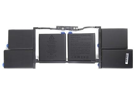 MacBook Akkuaustausch - MacBook Pro 16 Akku Battery A2113 Late 2019 für A2141