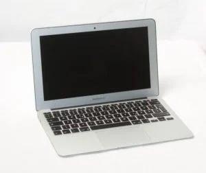 MacBook Pro won't start