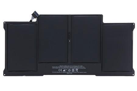 MacBook Akkuaustausch - Macbook Air 13 Akku Batterie A1466 A1369 A2392 A1377 A1405 A1496 20011 2012 2013