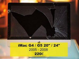 iMac G4 G5 20 Zoll 24 Zoll 2005 2008