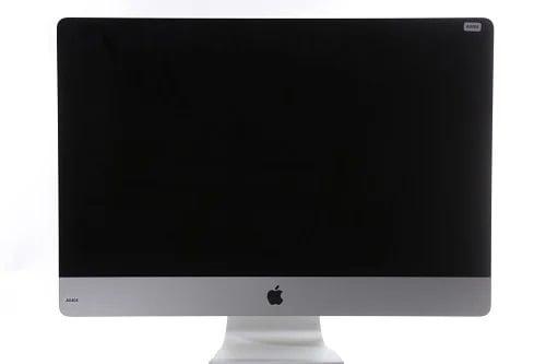iMac won't start