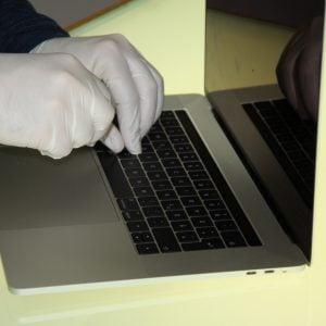 MacBook Startet Nicht Reparatur in Hamburg